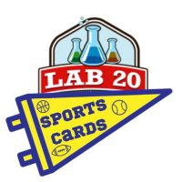 Lab 20 Sports Cards